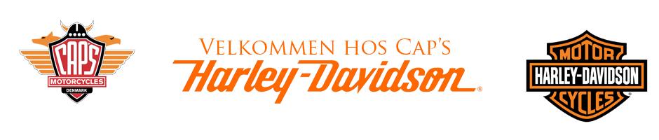 Caps Harley-Davidson