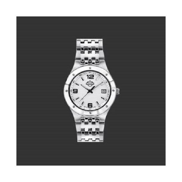 Men's watch HARLEY-DAVIDSON