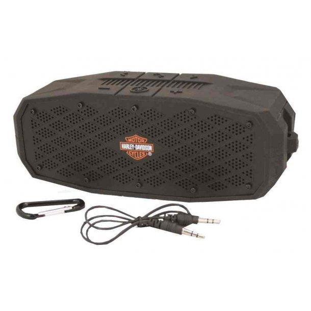 HD BT WATERPROOF SPEAKER