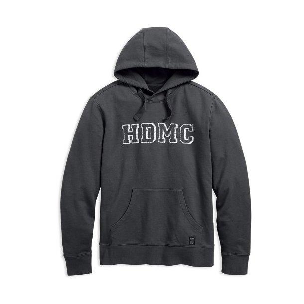 Harley-Davidson Hoodie HDMC Gray