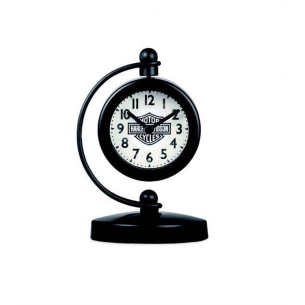CLOCK-SWIVEL