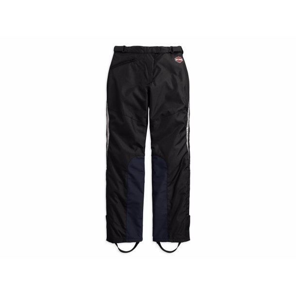 CLASSIC TEXTILE RIDING OVERPANTS