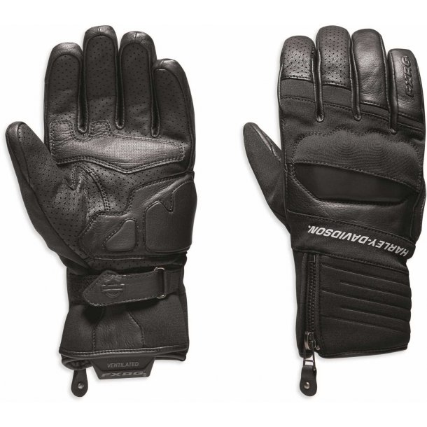 DUAL CHAMBER 2-IN-1 FXRG GLOVES