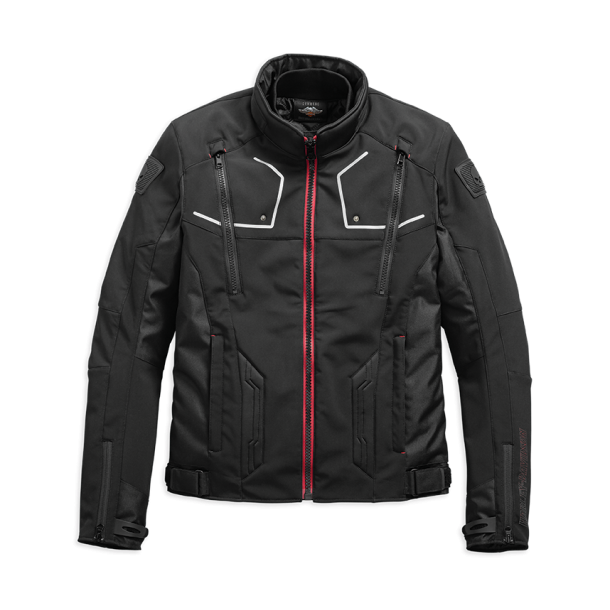 CE HOSKIN SOFTSHELL RIDING JACKET