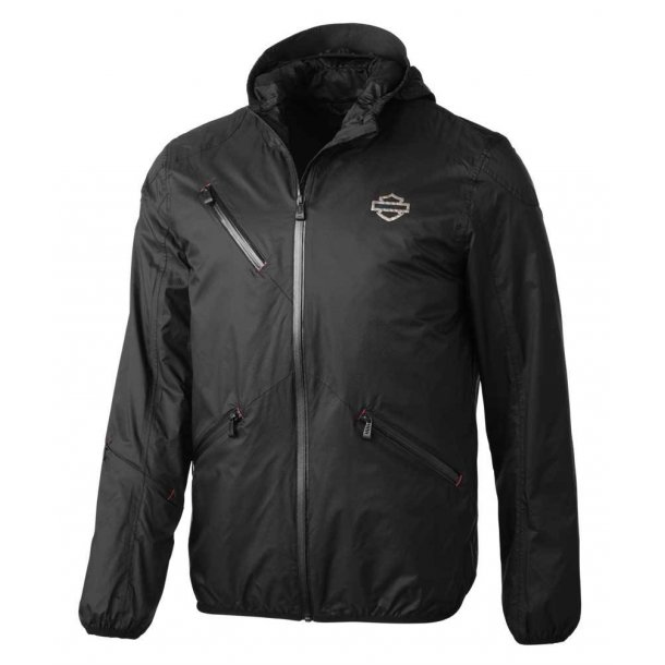 Men's Cordura Ripstop Slim Fit Jacket