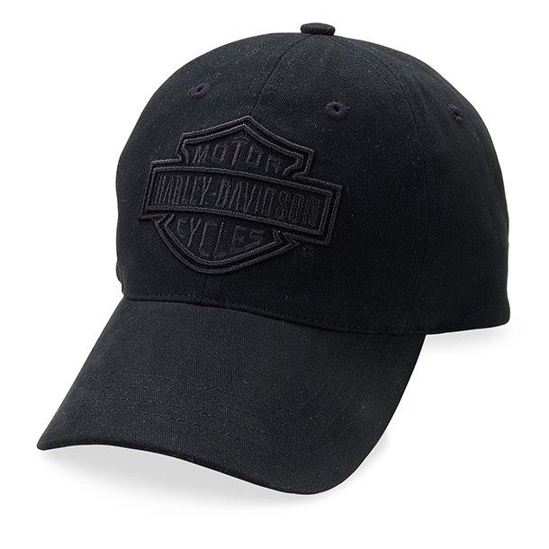 CAP-LOGO PHANTOM BLK
