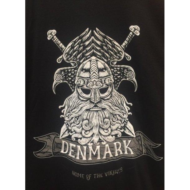 CAPS DENMARK  DEALER T-SHIRT