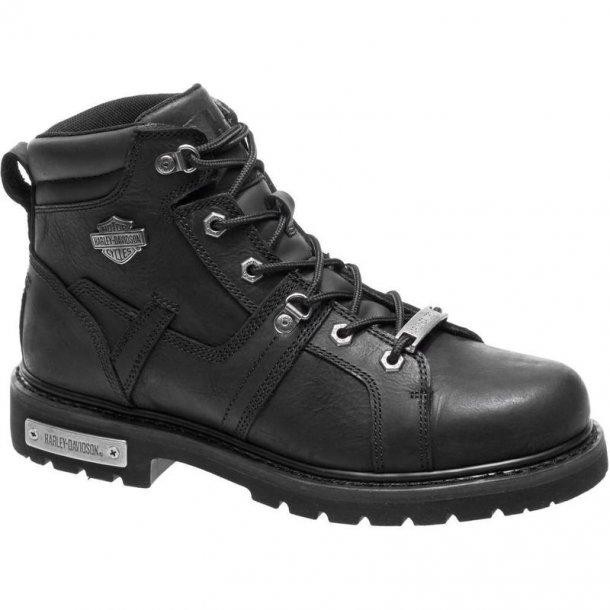 Men's Ruskin Boot Black