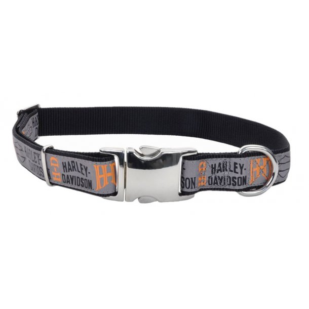 H-D Logo Ribbon Adjustable 5/8