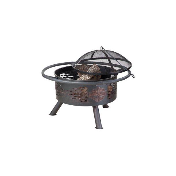 H-D® Bar & Shield Fire Pit
