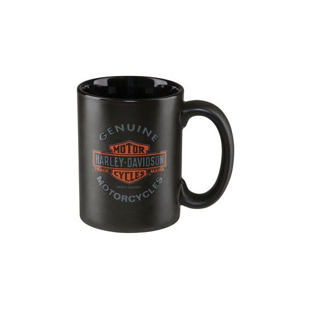 H-D™ Core Genuine Motorcycles Mug