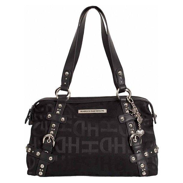 HD JACQUARD CLASSIC BAG