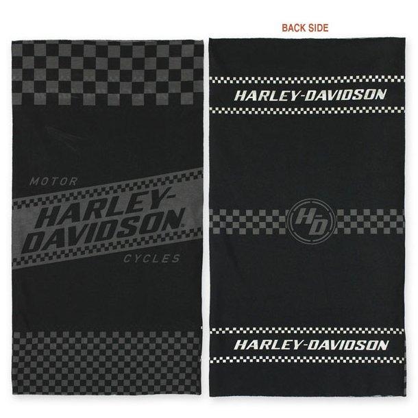 Harley-Davidson® Men's Ignition Multifunctional Headwear Tube