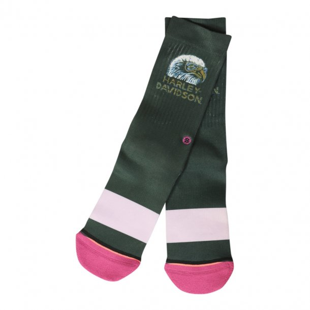 Harley-Davidson Stance Women's Sunglasses Eagle Riding Socks
