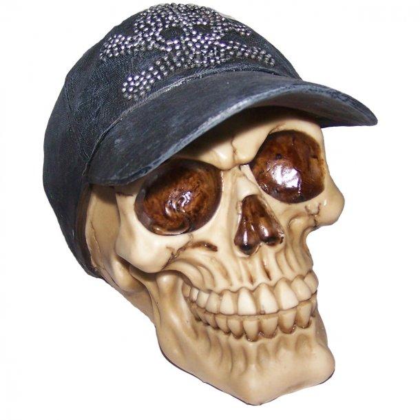 BASE BALL CAP SKULL