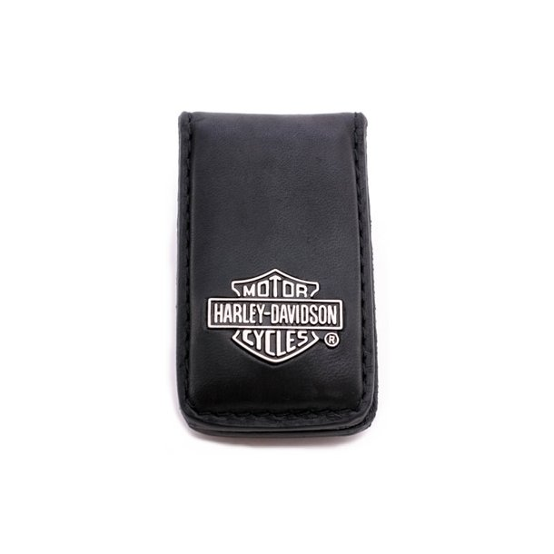 Harley-Davidson Bar & Shield Logo Money Clip