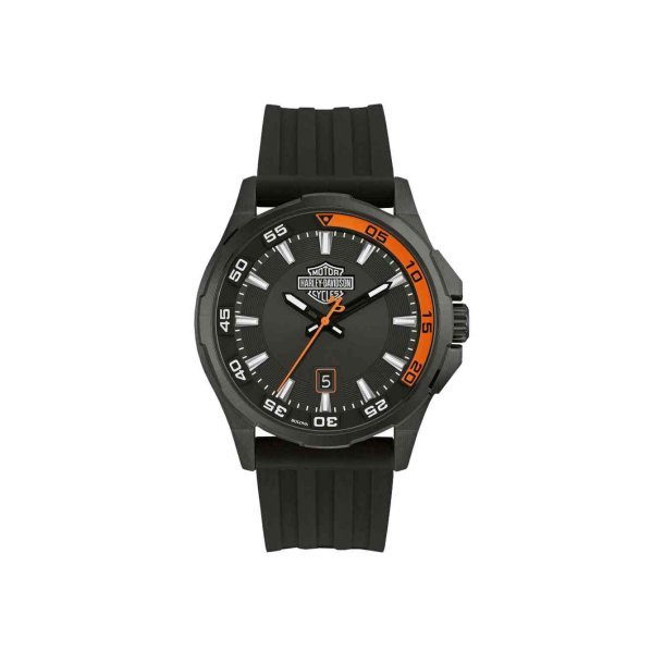 Men's Dashboard B&S Watch, Stainless