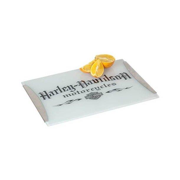 HARLEY DAVIDSON SKÆREBRÆT GLAS