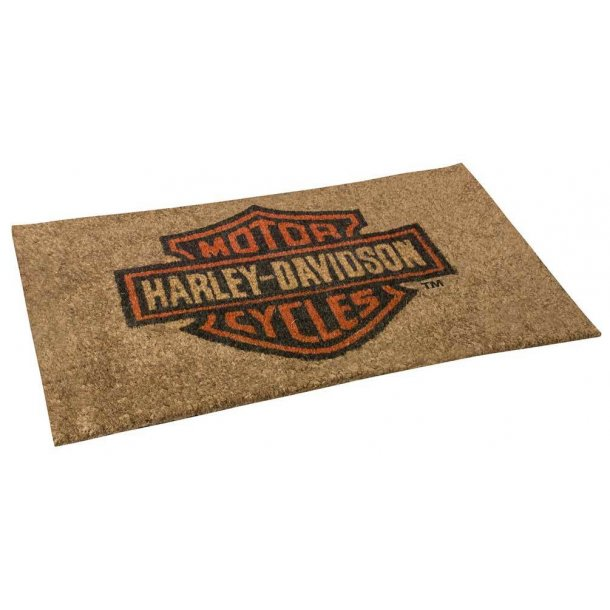 Harley-Davidson® Core Bar & Shield Coco Entry Mat