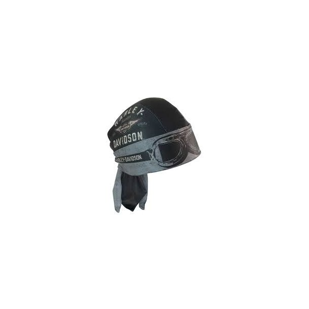 HEADWRAP AVIATOR